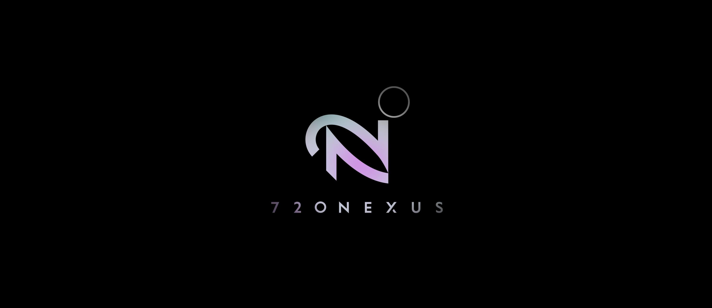 720 Nexus branding design