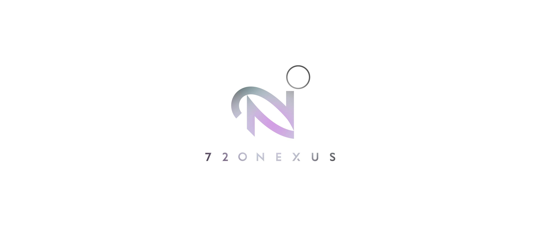720 Nexus brand identity