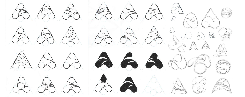 logo design development