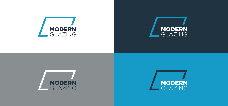 Modern Glazing logo