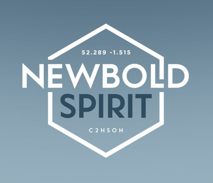Newbold Spirit logo
