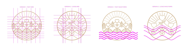 logo dev, branding, leamington spa, graphic design warwickshire, creative agency warwick, littlefish, design agency leamington spa, midlands creative agency