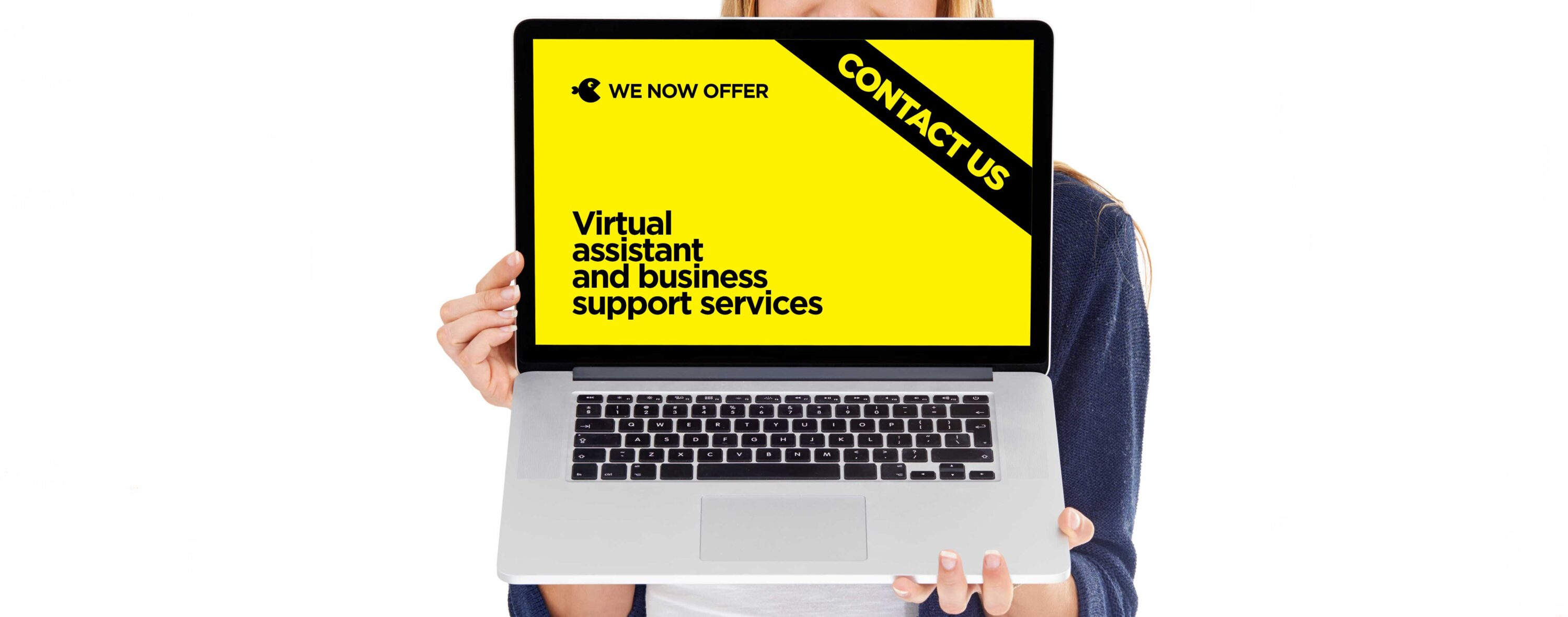 Virtual assistant and business support services now available from Littlefish